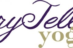 Hans Story Telling Yoga - logo