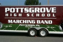 Trailer Graphics - Pottsgrove